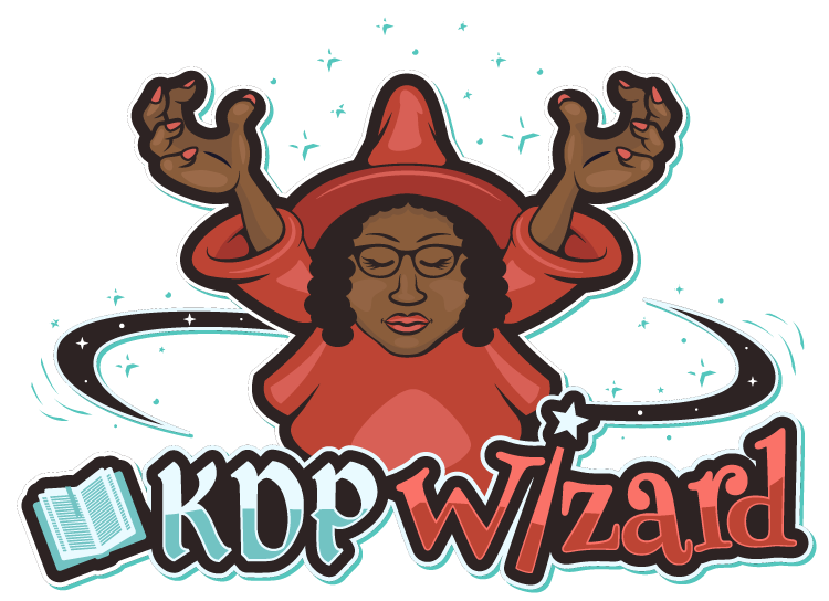 KDP Wizard Listing & Management Extension